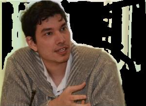 Dimitri Defranc Presidente de Proponemos XM